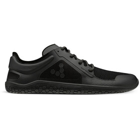 Vivobarefoot Primus Lite II Recycled Shoes Men, obsidian